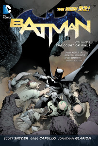 Batman vol. 1