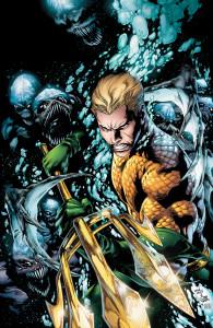 Aquaman vol. 1