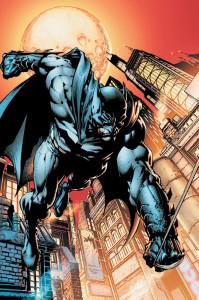 Batman The Dark Knight vol. 1