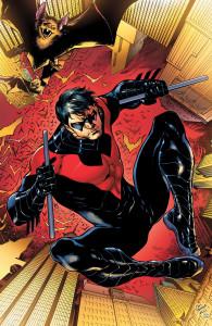 Nightwing vol. 1