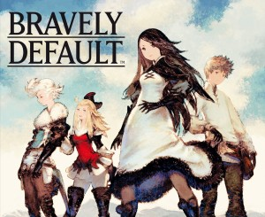 Bravely Default:Flying Fairy